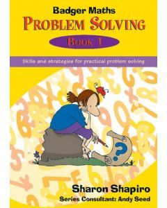 Maths Problem Solving Years 4-5 Teacher Book + CD