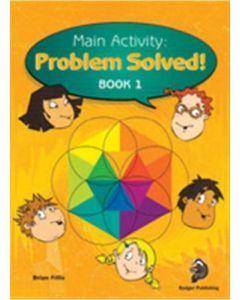 KS3 Problem Solved Pupil Book 1 - Pack of 5