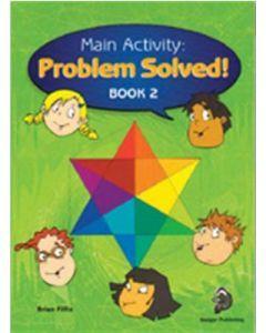 KS3 Problem Solved Pupil Book 2