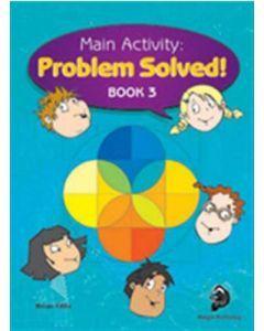 KS3 Problem Solved Pupil Book 3 - Pack of 5