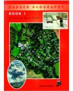 Geography KS2 Pupil Book 1