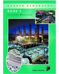 Geography KS2 Pupil Book 3