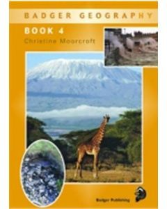 Geography KS2 Pupil Book 4
