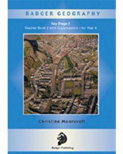 Geography KS2 Teacher Book 2 for Year 4