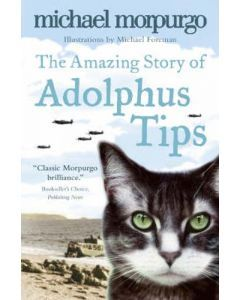 The Amazing Story of Adolphus Tips - Pack of 6