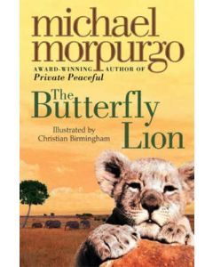 The Butterfly Lion - Pack of 6