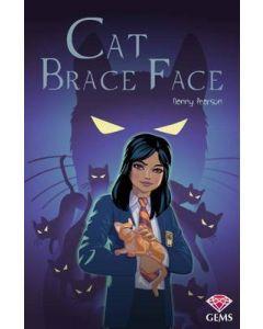 Cat Brace Face