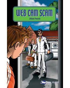 Web Cam Scam