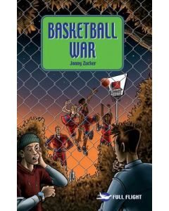 Basketball War