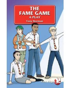 The Fame Game: A Play