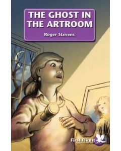 The Ghost in the Artroom