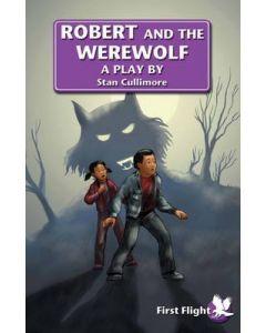 Robert and the Werewolf