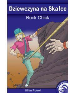 Rock Chick (English/Polish Edition)