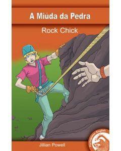 Rock Chick (English/Portuguese Edition)