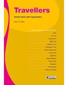 Travellers: Teacher Book + CD