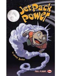 Jet Pack Power