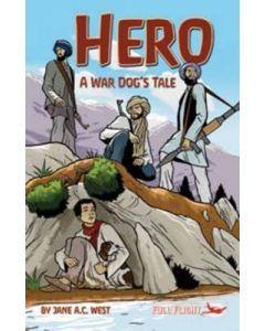 Hero: A War Dog's Tale
