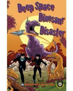 Deep Space Dinosaur Disaster