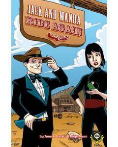 Jack and Wanda Ride Again