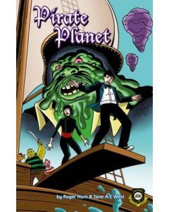 Pirate Planet