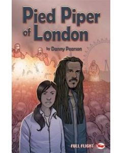 Pied Piper of London