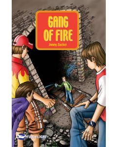 Gang of Fire