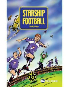 Starship Football