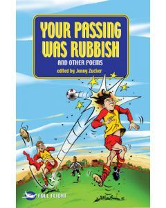 Your Passing Was Rubbish and Other Poems