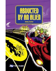 Abducted by an Alien