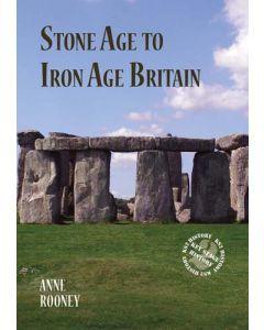 Stone Age to Iron Age Britain