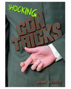 Shocking Con Tricks