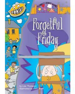 Plunkett Street School: Forgetful Friday