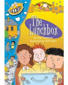 Plunkett Street School: The Lunchbox