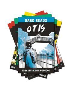 Dark Reads II - Readers Pack