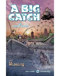 A Big Catch: Level 4