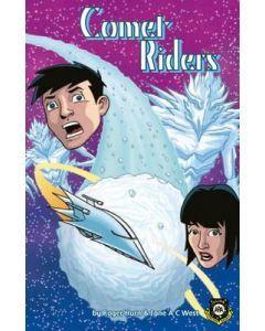 Comet Riders