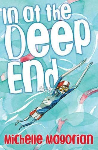 In at the Deep End - Pack of 6