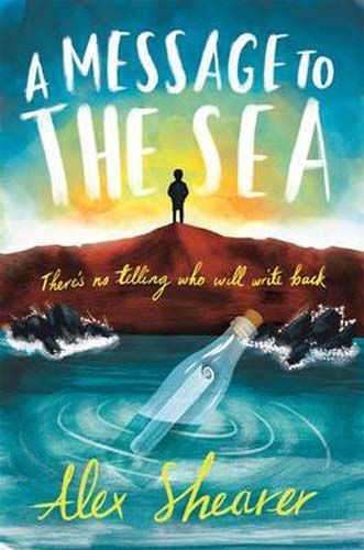 A Message to the Sea - Pack of 6