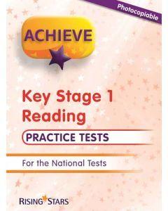 Achieve KS1 Reading Practice Tests
