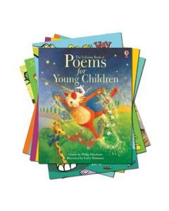 Age 5-7: Poetry for Infants