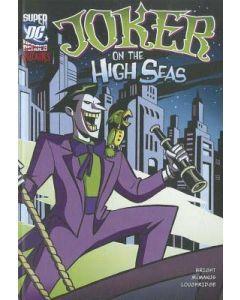 Joker on the High Seas