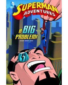A Big Problem!