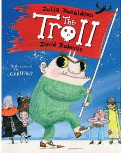 The Troll - Pack of 6